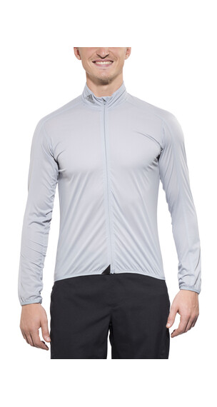 adidas Infinity Wind Jacket Men light grey
